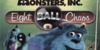 Monsters Inc: 8-Ball Chaos