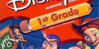 Buzz Lightyear's 1st Grade Learning