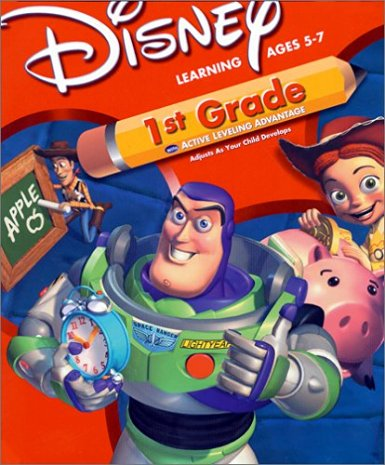 File:Buzz Lightyear's 1st Grade Learning for PC.jpeg
