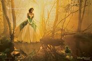 Disney Dream Tiana