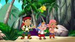 Jake&crew-Pirate Sitting Pirates0