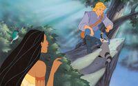 Pocahontas Story 7