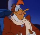 Quack der Bruchpilot
