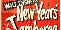 Walt Disney's New Year's Jamboree