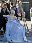Elsa in Once Upon a Time 4