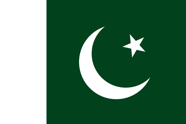 File:Flag of Pakistan.png