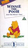 PoohHoneyTree1995UKVHS