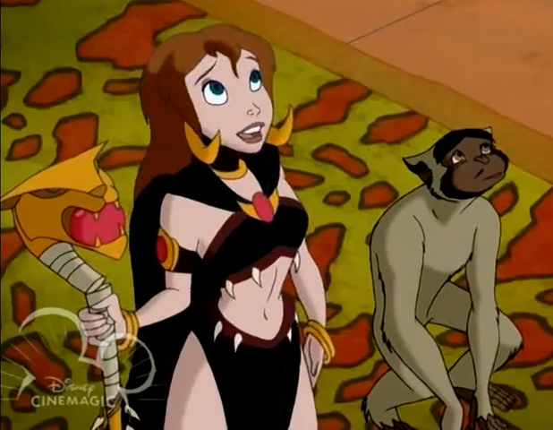 File:Queen Jane La, Hardly Seems like a Fair Fight.png