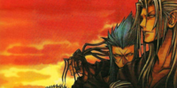 Xemnas/Gallery