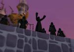 Gathering of the Organization 04 KHII