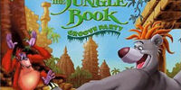 The Jungle Book Groove Party