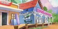 Kimo's Arcade