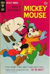 Mickey Mouse -120