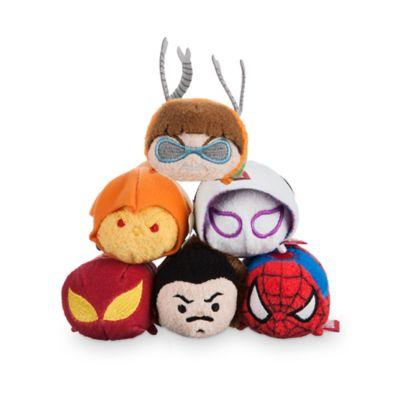 File:Spider Man Tsum Tsum Collection.jpg