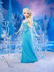 Frozen Elsa Sparkle Doll