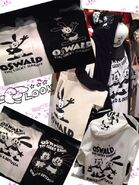 Oswald and Ortensia japanese clothing merch 1