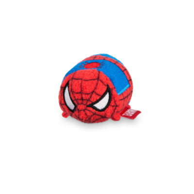 File:Spider Man Angry Tsum Tsum Mini.jpg