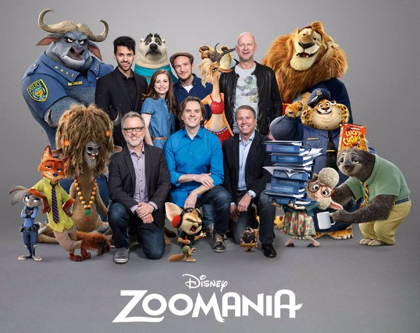 File:Zootopia directors, producer, and German cast.jpeg