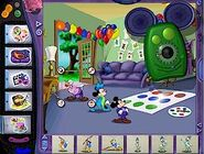 Disneymagicartistcartoon