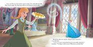Elsa's Gift 1
