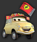 Luigi Ferrari Fan