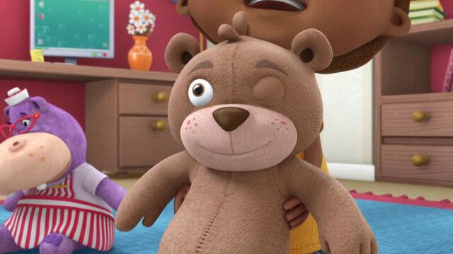 File:Teddy b winking.jpg