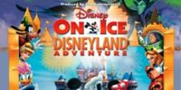 Disney on Ice: Disneyland Adventure