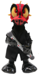 Donald Darth Maul Plush