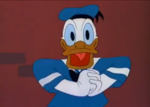 Happy Donald