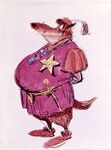 Sheriff of Nottingham concept art01