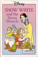 Snow White Ladybird 3