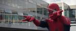 Spider-Man Civil War Web Shooters