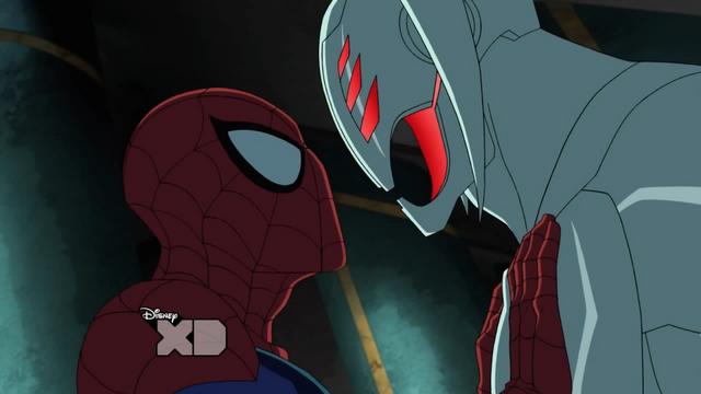 File:Spider-ManupclosetoUltron.png