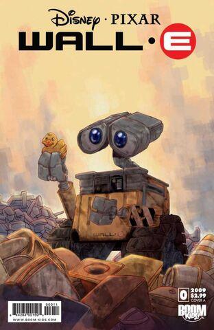 File:Wall-E issue 0A.jpg