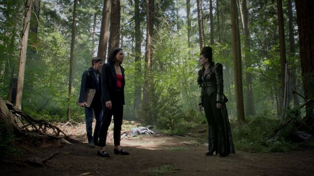 File:Once Upon a Time - 6x02 - A Bitter Draught - Regina and the Evil Queen.jpg