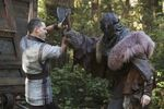 Once Upon a Time - 6x07 - Heartless - Photography - David and Woodcutter 2