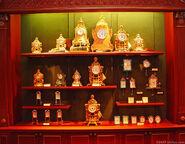 Romeos Watches & Jewelry Clocks