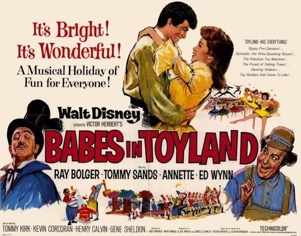 File:Babe in Toyland Movie Poster.jpg