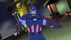 Captain America AUR 81