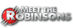 Meet the Robinsons logo