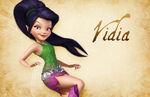 Vidia-Pirate Fairy