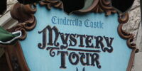 Cinderella Castle Mystery Tour