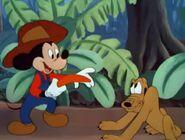 Mickey Down Under 1