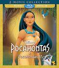 Pocahontas2MovieCollectionBluray