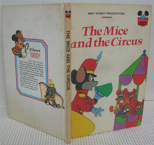 File:The mice and the circus.JPG