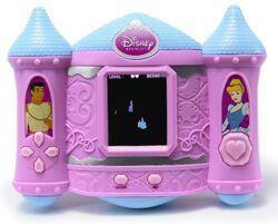 Disney Princess LCD Handheld Game