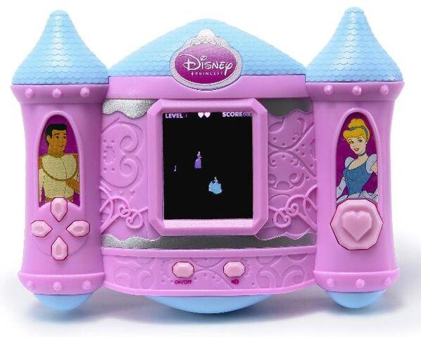 File:Disney Princess LCD Handheld Game.jpg