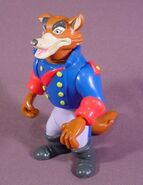 Don Karnage Toy