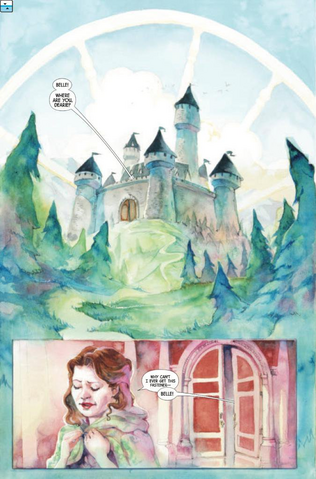 File:Once Upon a Time - Belle - Comic.png