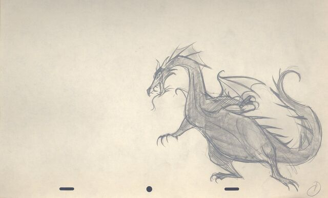 File:Sleeping beauty disney production drawing 08.jpg